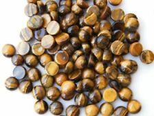 1 Strang rojo tiger ojo perlas balas 6mm para la fabricación de joyería
