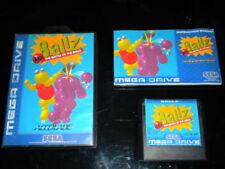 Jeux vidéo manuels inclus pour Arcade SEGA