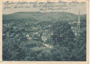 Bad Niederbronn im Elsaß Gesamtansicht gl1944 222.512