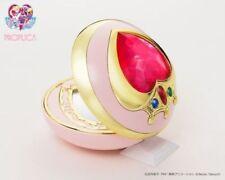 PROPLICA Sailor Moon 1/1 SAILOR CHIBI MOON PRISM HEART COMPACT Action Toy BANDAI