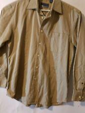 Hobie mens medium, long sleeved shirt