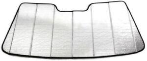Ultimate Reflector FOLDING Sun Shade W/ BAG for Honda Vehicle Heat Screen Shield