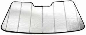 Rolls Royce Reflector FOLDING Custom Fit Sun Shade W/ BAG Heat Screen Shield