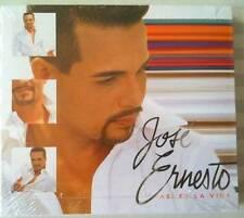 JOSE ERNESTO - ASI ES LA VIDA  (CD Neuf emballé)