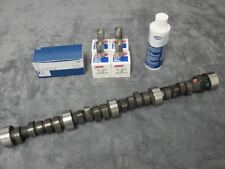 Oldsmobile Olds 350 455 Torque cam lifters bearings w/lube Se Habla Espanol