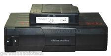 MERCEDES CD CHANGER PLAYER  1994 - 1998 E320 E430 SL320 SL500 C280 S500 MC3196