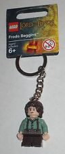 Lego Lord of the Rings - FRODO BAGGINS Key Chain