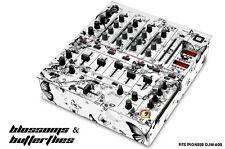Skin Decal Wrap for PIONEER DJM-600 DJ Mixer CD Pro Audio DJM600 Parts BUTTERFLY