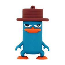 Funny Platpus Cartoon Model USB2.0 8GB-64GB flash drive memory stick pendrive