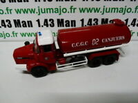 CP18H POMPIERS 1/43 altaya IXO : Renault GBH 280 6x6 (1984)