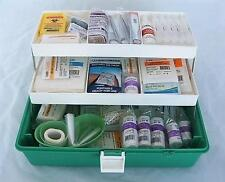 4WD FIRST AID KIT - CAMPING FIRST AID KIT - CARAVAN FIRST AID KIT