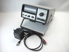 Sencore Model FC71 Frequency Counter 10 Hz - 1 Ghz FC 71 test gear RF HAM #1