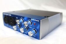 Presonus AudioBox USB 2x2 Digital Interface with Studio One Artist 2