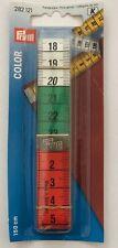 Prym Dressmakers Measuring Tape CM  with Metal Tip