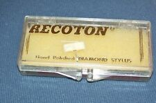 327-DS73 Recoton 547-SD NEEDLE STYLUS for Elac Miratwin DMSN-102 PE-184US