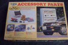 Accessory Parts pack