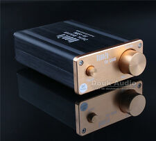 Douk Audio TK2050 Class T Digital Amplifier Hi-Fi Desktop Stereo Power Amp 50W×2
