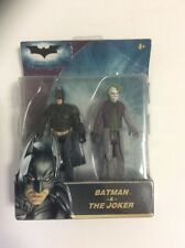 "The Dark Knight 3.75"" 2 packs; ; Batman & Joker"
