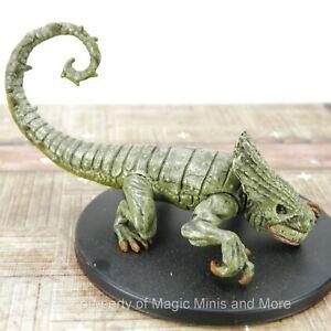 City of Lost Omens ~ KROOTH #27 Pathfinder Battles large miniature lizard