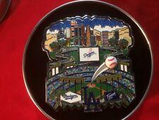 Fazzino Dodger Stadium Pin Los Angeles Dodgers