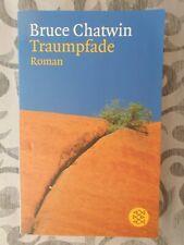 Traumpfade - Roman von Bruce Chatwin