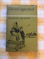 Vintage edition Charles Dickens DAVID COPPERFIELD , Hardback Dustjacket