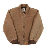 VGC CARHARTT Chore Jacket | Men's XS | Coat Canvas Duck Work Vintage