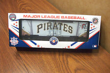 LIONEL 6-83761 MLB PITTSBURGH PIRATES JERSEY BOXCAR O GAUGE