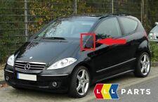 Nuovo Originale Mercedes-Benz MB Classe a W169 Anteriore Muro Montante Pannello