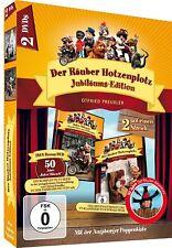 Augsburger Puppenkiste - Der Räuber Hotzenplotz - Jubiläums-Edition (2 DVDs)