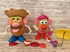 Disney Toy Story Mr & Mrs Potato Head Classic Figures with Various Accessories