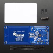 Adafruit PN532 NFC/RFID Controller Breakout Board, v1.6 + Transponder-Karte, 364