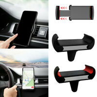 Universal Gravity Car Phone Holder Air Vent Mount Stand for iPhone Samsung GPS