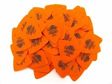 Dunlop Guitar Picks Tortex Tri 72 Picks .60mm 431R.60 Orange