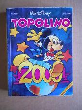 Topolino n°2000 1994 Disney - ottimo  [G566]
