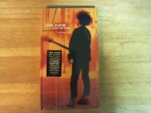 The Cure–Join The Dots: Rhino Records-R2 78043 sealed Box Set in mint condition!
