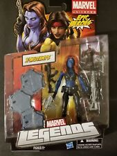 """Marvel Legends 6"""" Mystique Epic Heroes Series Wave MIB New In Box"""