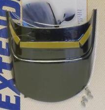Front Fender Extender for BMW K1200LT Helps keep the mud out