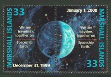 Marshall Islands 725a MNH Space, Moon