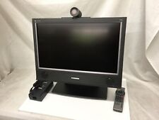 "Tandberg 1700 TTC7-15 HD 20"" Video Conference System Used"