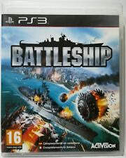 Battleship. Ps3. Fisico. Pal Es