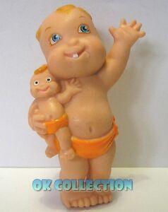 PACIOCCHINI MAGICO PANNOLINO BEBE' GIG in PVC _ Galoob magic diaper babies (20)