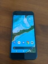 Google Pixel - 32GB - Quite Black (Unlocked) Smartphone