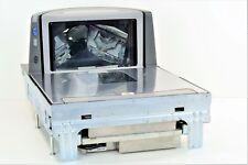Tischscanner Datalogic Magellan 8400 mit Mettler Toledo P502 Waage 15kg