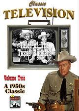 Tales of The Texas Rangers - Vol.2 DVD