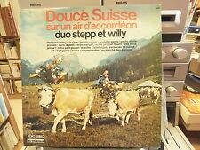 douce suisse sur un air d'accordéon duo stepp et Willy - les trétaux 6086