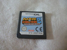 nintendo DS  mario vs donkey kong 2 march of the minis   game gioco