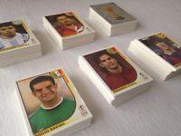 Coupe Du Monde Panini 2002 Football Autocollants - Choisissez Any - 5 To 50 Chez