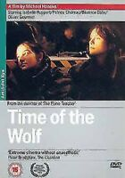 Time Of The Loup DVD Neuf DVD (ART271DVD)