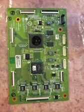 TV TCON-Board  Part # EAX64760701 Rev 1.4 (EBR75288201) LGE PDP 60R4S_CTRL_3D